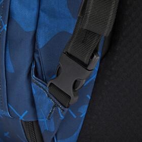 Pacsafe Vibe 28l Mochila, blue camo